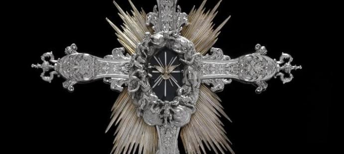 Cruz para la Hdad del Gran Poder de Sevilla-