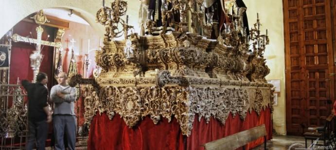 Hermandad de la Macarena Almeria -