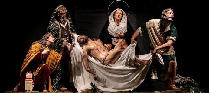 Bendición de Santa María Magdalena-