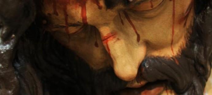 Cristo Crucificado para Sevilla-Realizado para la Archicofrad�a del Sant�simo Sacramento, Pura y Limpia Concepci�n y �nimas Benditas de Sevilla