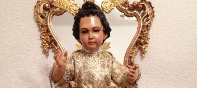 Ni�o Jesus del Dulce Nombre (Ciudad Real)-